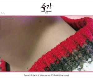 bts, yoongi's birthday, and yoongi image