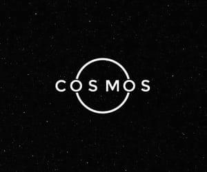 cosmos, gif, and gifs image
