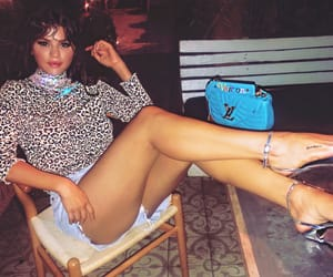 cool, ariana grande, and fashion image