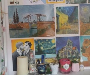 art, inspiration, and room image