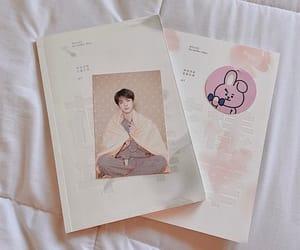 aesthetics, album, and jin image