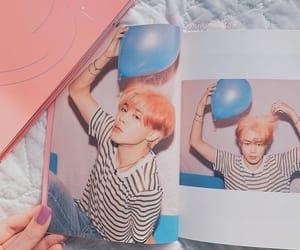 album, kpop, and persona image