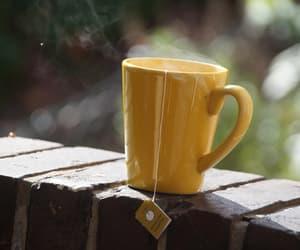 mug and tea image