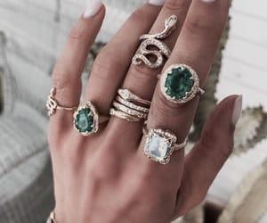 beautiful, brilliant, and diamond image