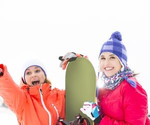 article, ski resort, and Skiing image