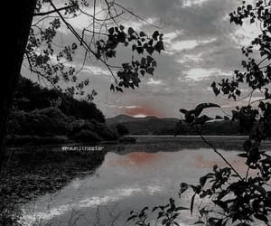 aesthetic, dark, and edit image