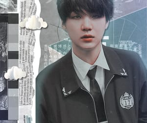 army, k-pop, and bts image