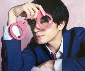 cool, nakajima kento, and 中島健人 image