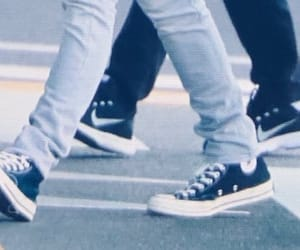 feet, nct, and kpop image