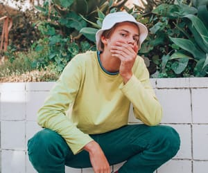 boy, singer, and ruel image