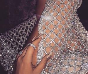 luxury, diamond, and sparkle image