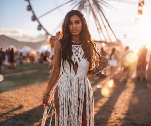 coachella, music festival, and coachella valley image