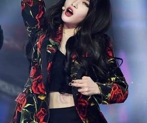 beauty, girls, and korea image