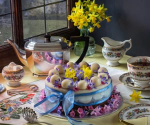 beauty, easter, and holiday image