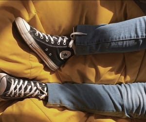 converse, forever, and old school image