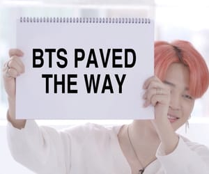 bts, bts meme, and bts reaction pic image