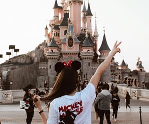 amis, attraction, and disney image