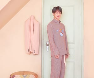 asian boy, 김석진, and idol image