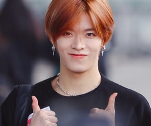 idol, kpop, and yuta image
