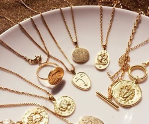 jewelry and necklaces image