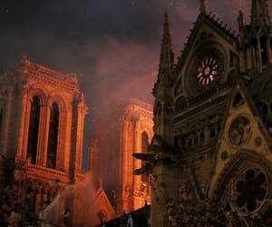 Notre Dame de Paris image