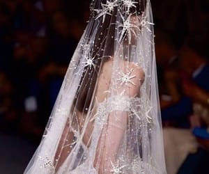 aesthetic, fashion, and bride image