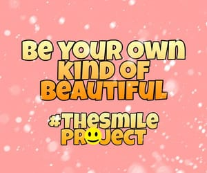 article, joy, and thesmileproject image