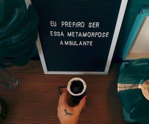 brasil, poesia, and raul seixas image
