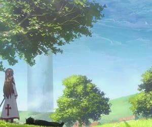 anime, headers, and header image