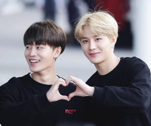 jungwoo, taeil, and johnny image