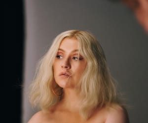 christina aguilera, photoshoot, and soft image
