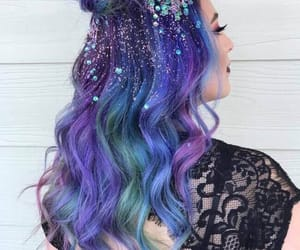 art, awesome, and hair image