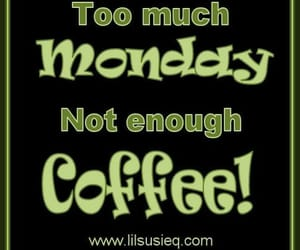 coffee, florida, and quotes image