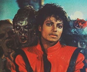 80's, legend, and michael jackson image