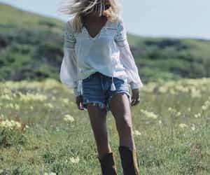 fashion, fashion blogger, and girl image