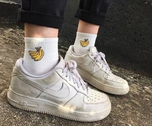 aesthetic, nike, and fashion image