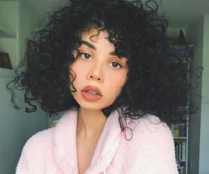beautiful, look, and lipstick image