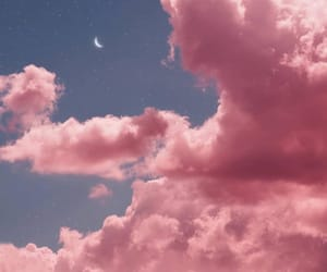 clouds, photography, and aesthetic image