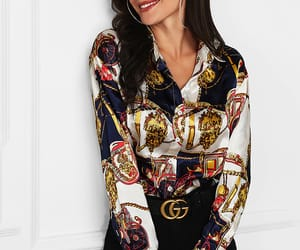 blouse, tops, and fashion image