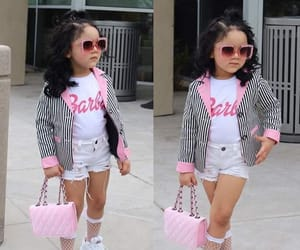 barbie, charming, and kids image