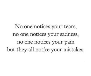quotes, mistakes, and pain image