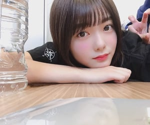girl, keyakizaka46, and japan image