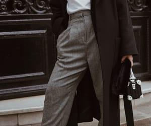 acne, womenswear, and bag image