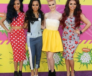 Beautiful Girls, red carpet, and jesy nelson image
