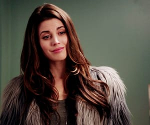 once upon a time, red riding hood, and meghan ory image