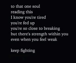 quotes, sad, and soul image