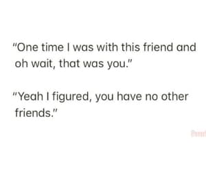 best friends, funny, and humor image