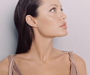 Angelina Jolie and beauty image