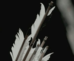 aesthetic, shadowhunters, and arrows image