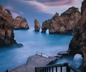 belleza, rocas, and naturaleza image